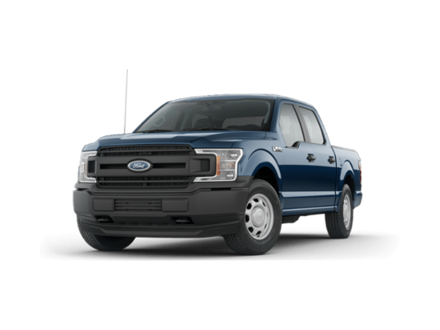 New 2019 Ford F-150 Truck SuperCrew Cab For Sale in East Hartford, CT